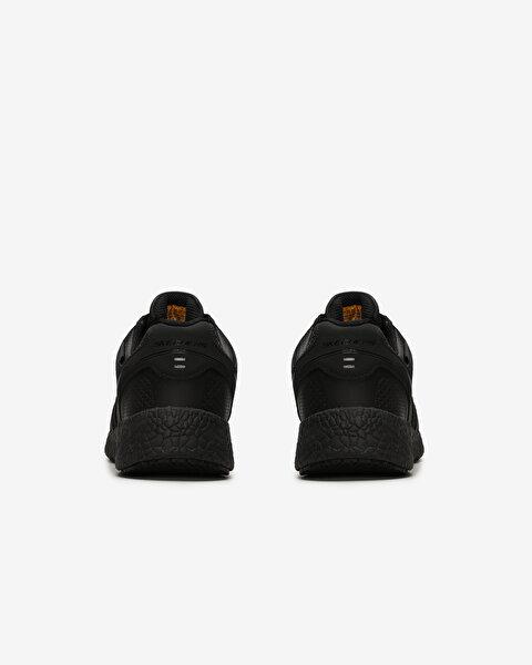 Burst Sr Erkek Siyah Günlük Ayakkabı-3