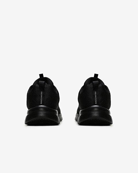 Graceful-Get Connected Kadın Siyah Spor Ayakkabı-3