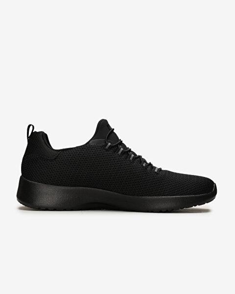 Dynamight Erkek Siyah Spor Ayakkabı-1