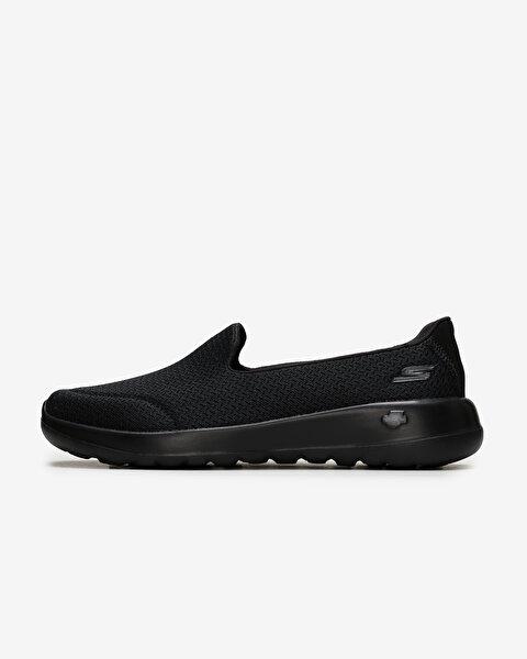 Go Walk Joy- Splendid Kadın Siyah Yürüyüş Ayakkabısı