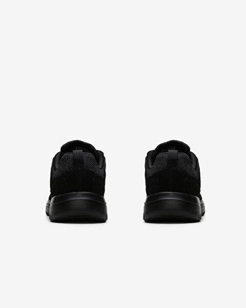 Go Walk Evolution Ultra-Enhan Kadın Siyah Yürüyüş Ayakkabısı-3
