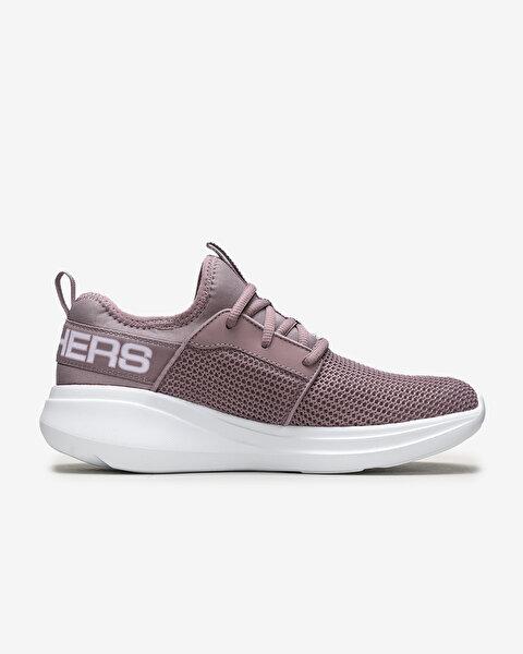 Go Run Fast-Valor Kadın Leylak Koşu Ayakkabısı-1