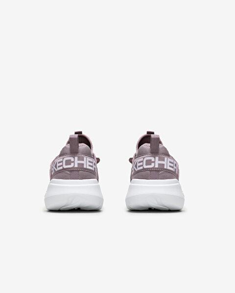 Go Run Fast-Valor Kadın Leylak Koşu Ayakkabısı-3
