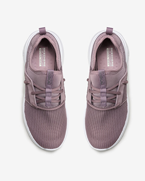 Go Run Fast-Valor Kadın Leylak Koşu Ayakkabısı-5