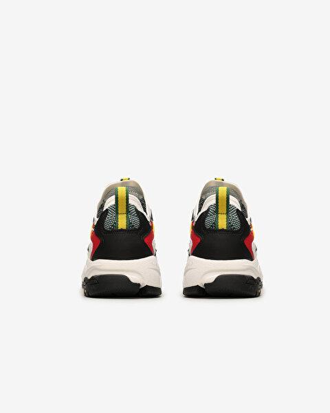 Stamina 2.0- Berendo Erkek Siyah Sneakers-3
