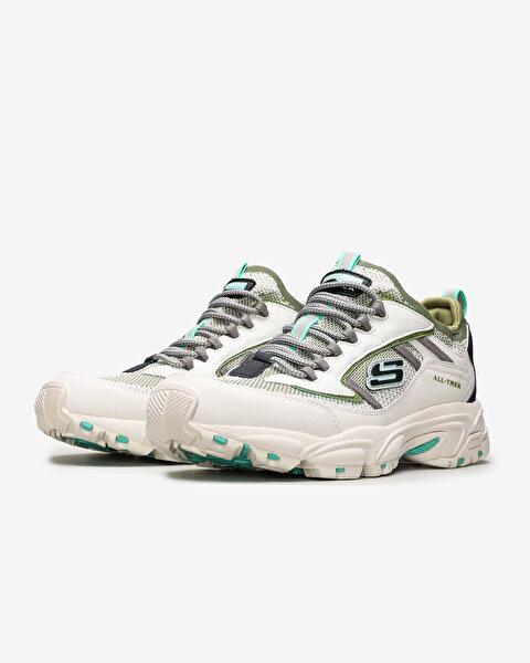 Stamina 2.0- Berendo Erkek Beyaz Sneakers-2