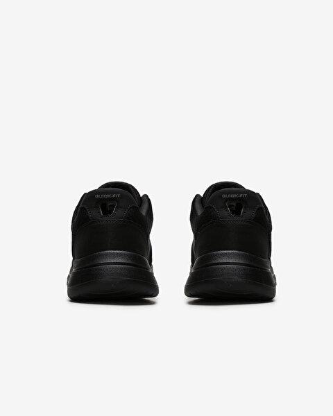 Go Walk 5 - Qualify Erkek Siyah Yürüyüş Ayakkabısı-3