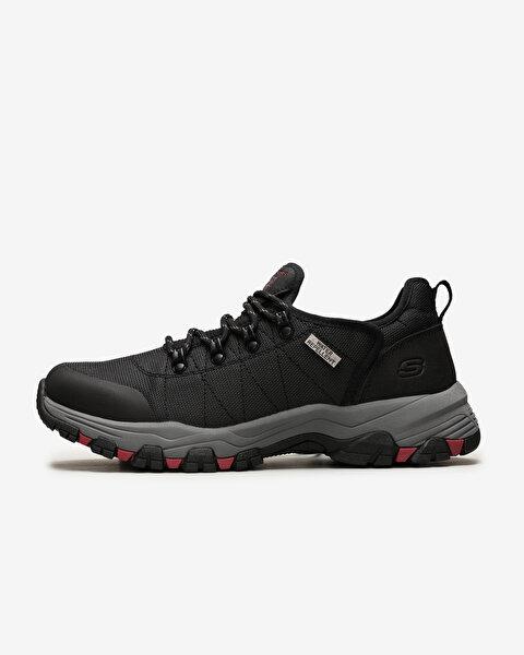 Selmen Erkek Siyah Günlük Ayakkabı