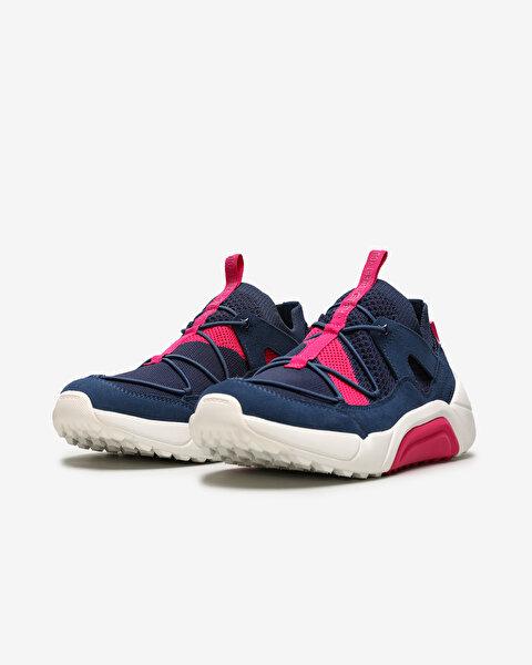 Enduro - Jolla Kadın Lacivert Spor Ayakkabı-2